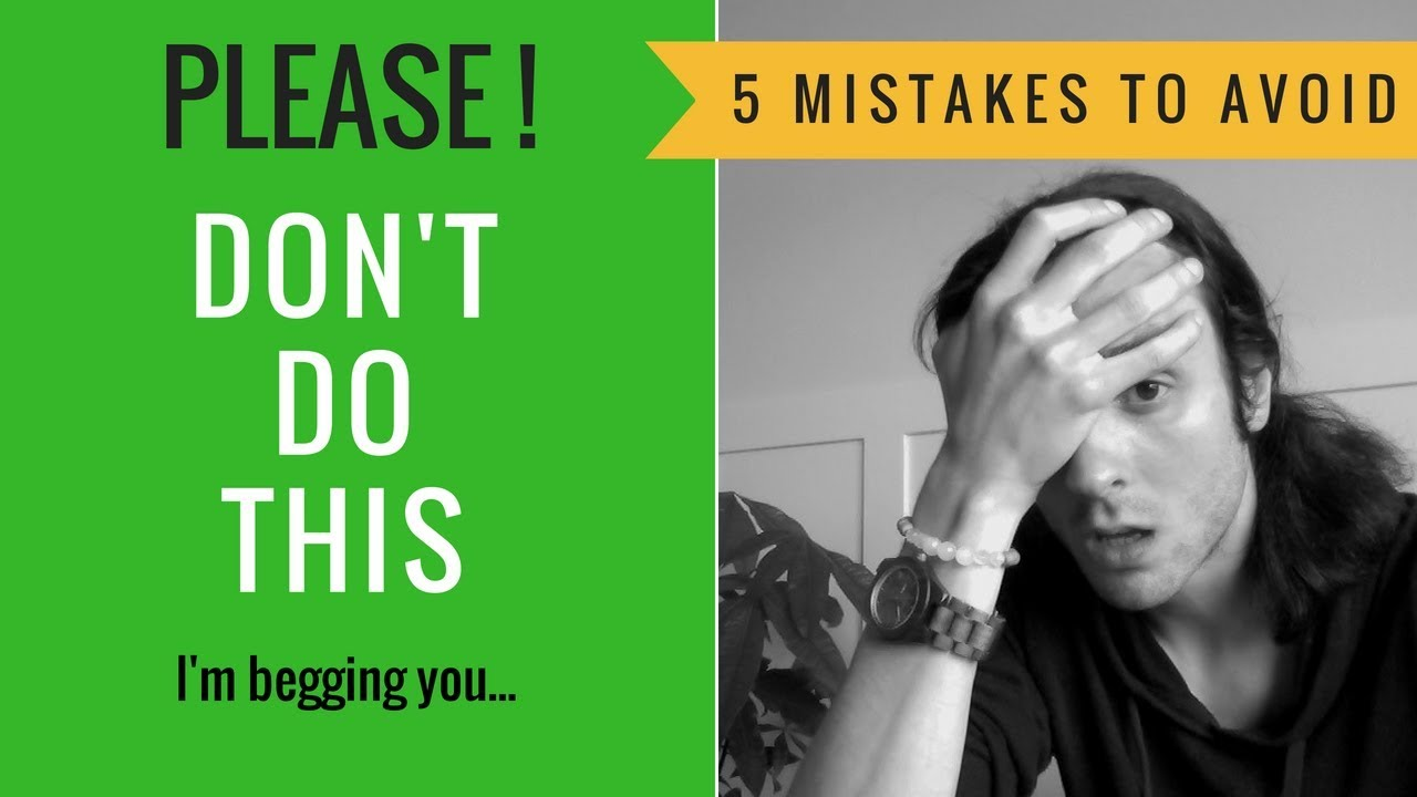 Why 99% of Etsy Seller Shops FAIL - Top 5 Mistakes