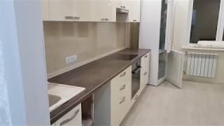 Ремонт квартиры. кухня/гостинная