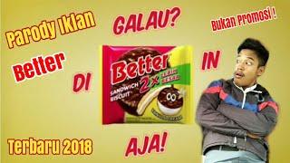 Contoh Iklan Better Smk Dharma Pertiwi Cute766