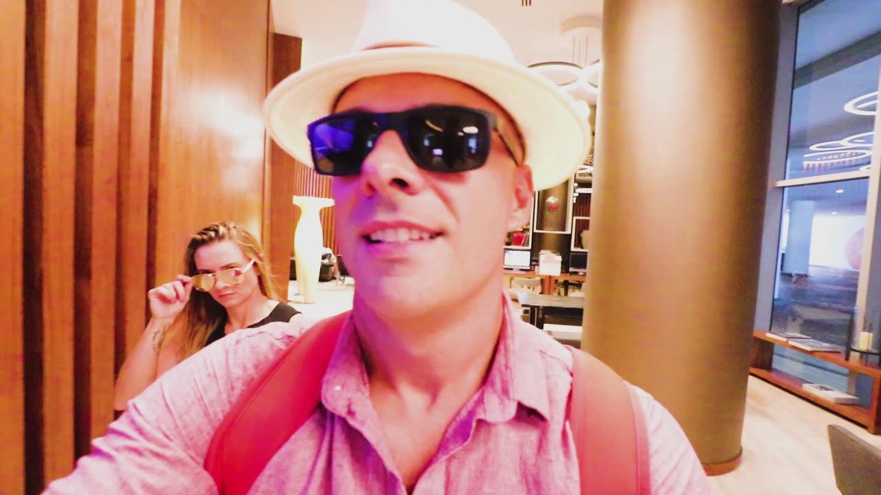 Brunch In Miami At Terrazas Hollywood Vlog 580 Life In Miami