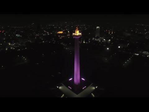 JAKARTA UNFAIR (english version)