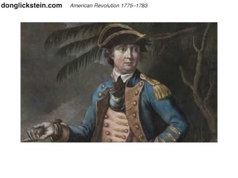 The American Revolution In 3 Minutes