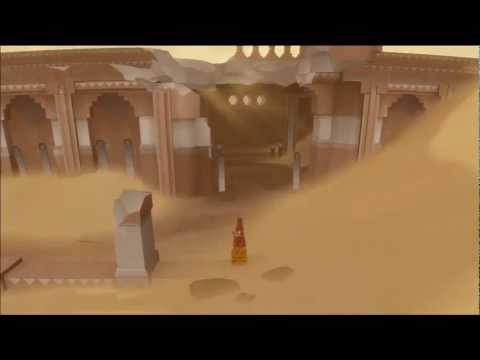Journey - Hub - Glyph 1