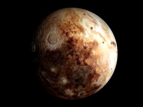 pluto planet real pictures - photo #26