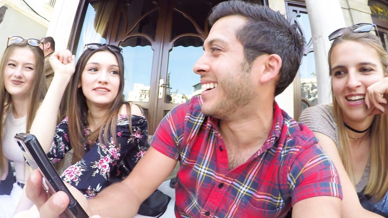 conocer chicas de turquia