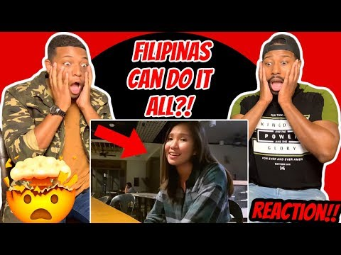 FILIPINA'S CAN DO IT ALL?! 😱- Into The UnKnown Cover | Elaine Duran (Idina Menzel) Frozen 2