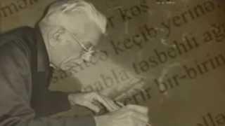 Bəxtiyar Vahabzadə Şeir-Vicdan