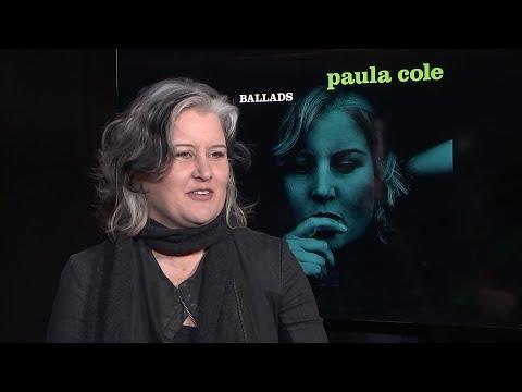 Paula Cole looks back at Grammy win