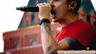 Linkin Park   08   In The End Live   MTV World Stage 2011) HD
