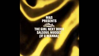 M&S pres. The Girl Next Door - Salsoul Nugget (M&S Extended Vocal) (2000)