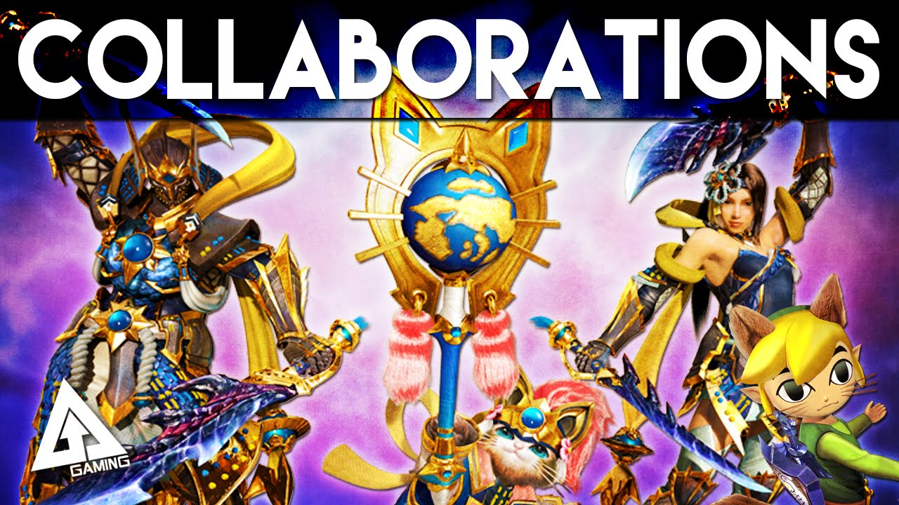 Monster Hunter X Collaborations - NEW USJ Rising Star Armour and More!