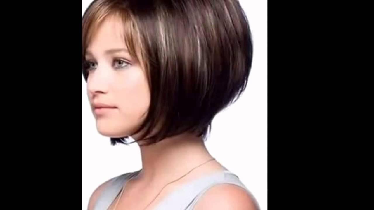 Corte cabello corto moderno
