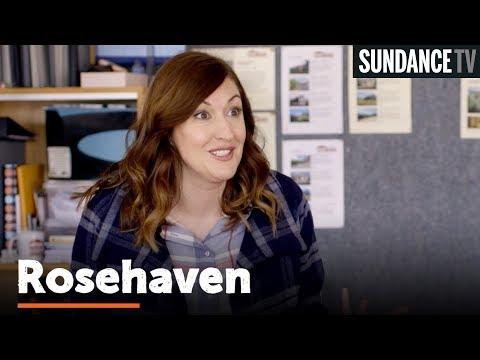 ROSEHAVEN: 'Barbara's Valentine' Ep. 306 Official Clip | SundanceTV