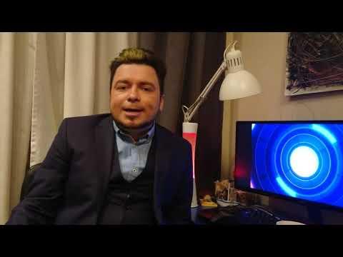 Репетитор Евгений Карпов - рассказ о себе