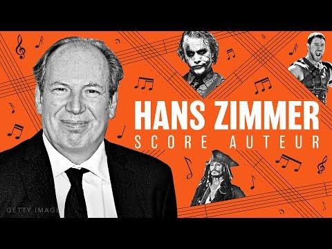 The Score Auteur: Hans Zimmer