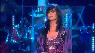 the nolans the voice within (live)