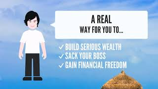 Make money online in singapore - from home