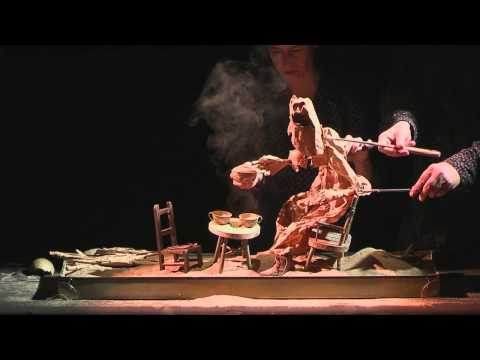 Handmade Worlds Puppet Theatre Festival