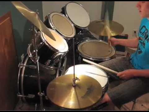 Dynamite Drum Cover - Taio Cruz