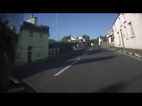 Michael Dunlop Isle Of Man TT 2016 - BMW On Bike - Superbike Practice
