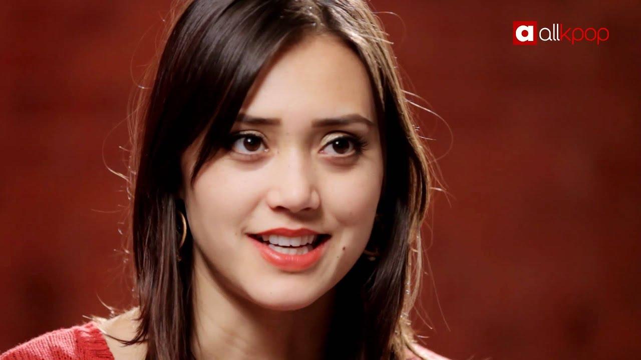 Dia Frampton Interview - YouTube
