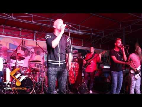 Kreyol La - Live Performance @ Little Haiti | 5 /19 /17
