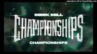 Respect The Game Meek Mill x Tsu Surf Type Beat KpBeats