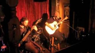 Tim McMillan Band - July 2010