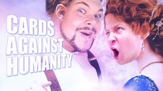 HWSQ #102 - Die antiken ANALPERLEN der TITANIC ● Let's Play Cards Against Humanity