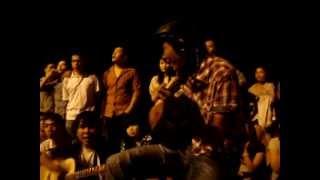 Xúc cảm - Hòn đá cô đơn - Du ca đường phố Nha Trang - 20112011