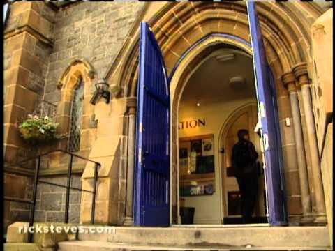 Oban, Scotland: Classic Scottish Port Town