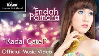 Download lagu Endah Pamora - Kadal Gatel [RBT] (Official Music Video) - Lagu Dandgdut Terbaru Mp3