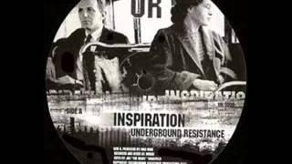Underground Resistance - Inspiration (UR-3000)