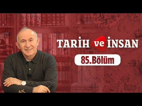 Tarih Ve İnsan 85.Bölüm (Cezayirli Gazeteciye Cevap) 5 Mart 2018 Lâlegül TV