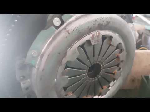 Корзина сцепления Valeo лепестки тонкости