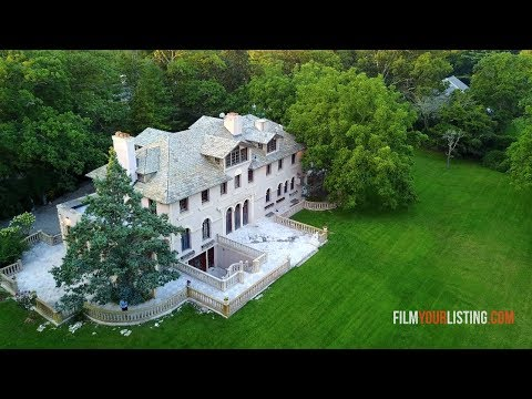 Hewlett Mansion For Sale | Long Island, New York | $6,500,000
