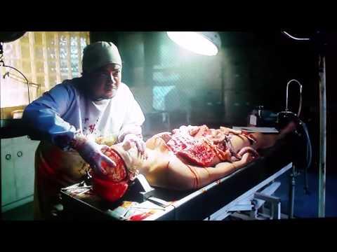 Ash vs Evil Dead S2E2 Morgue Autopsy