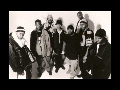 Wu-Tang-Clan - Triumph (HD+Dirty)