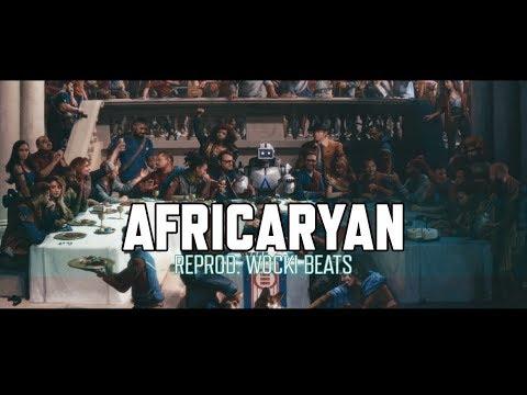 J. Cole - Acceptance  (Instrumental) | Logic - AfricAryaN (J. Cole's Verse) (Instrumental)