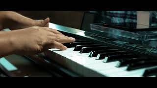 'Cas Tsis Cheem Koj Cia' In Piano by Phong Vang Sample