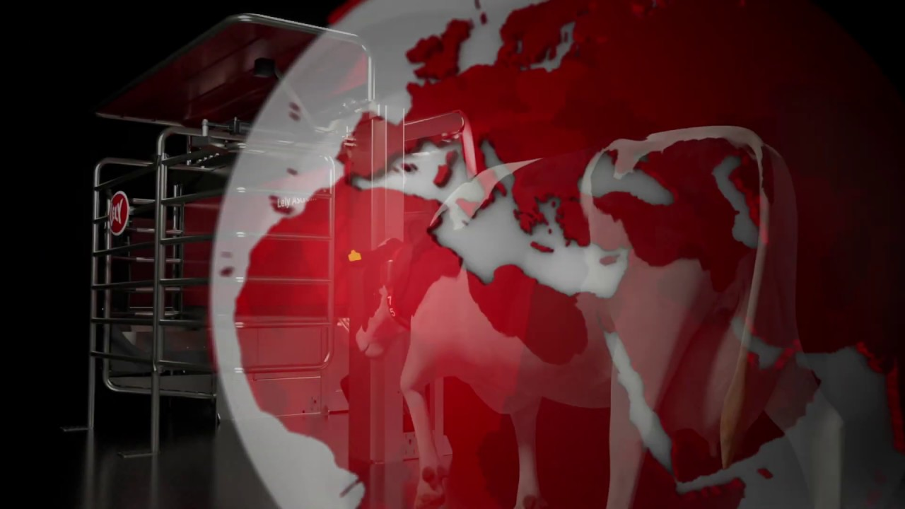Lely Astronaut A5 – Bir yıllık deneyimler – video 6 (TR)