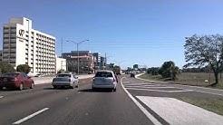 Eduardo & Shannon: Tampa Airport to Westin Harbour Island