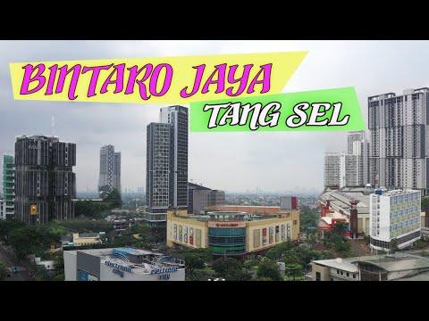 Bintaro Jaya - Tangerang Selatan [Covid-19 Season]