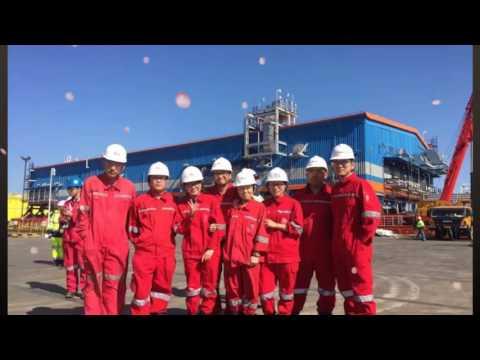 YAMAL LNG Project