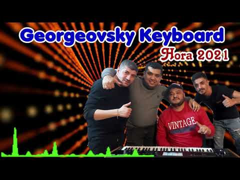 Georgeovski Keyboard - Hora 2021 @ABM
