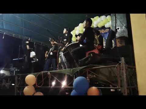 Asap Summatera feat RPK - pasir putih (cover) live karangandong gresik