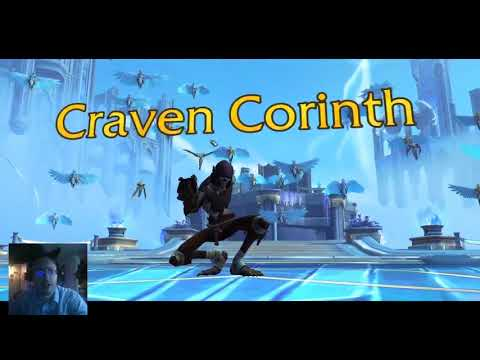 Path of Ascension - Craven Corinth Guide