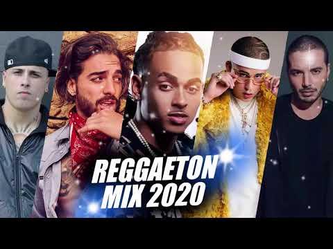 Reggaeton Mix 2020 – Luis Fonsi, Maluma, Ozuna, Yandel, Shakira – Mix Canciones Reggaeton 2020