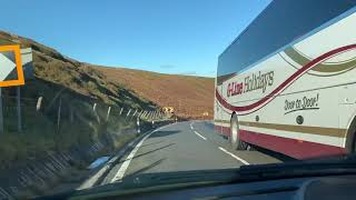 Holme valley Holmfirth