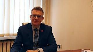 Konstytucja biznesu jest niepotrzebna! Paweł Budrewicz (Centrum im. Adama Smitha)